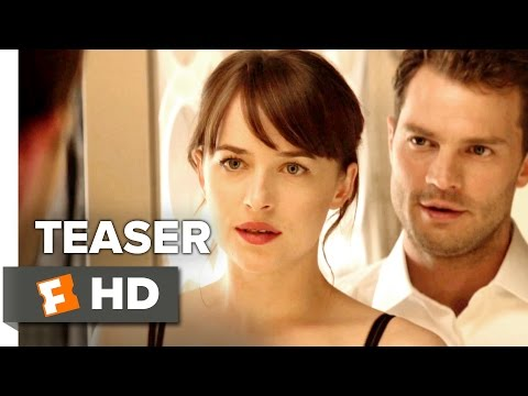 Fifty Shades Darker Official Trailer - Teaser (2017) - Movie