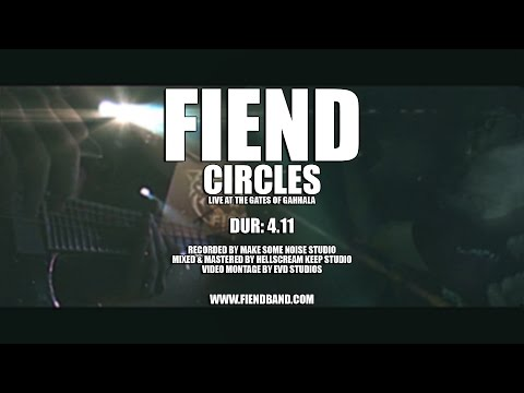 Fiend - Circles