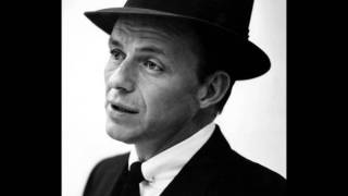 Watch Frank Sinatra It Never Entered My Mind video