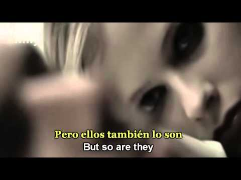 Avril Lavigne - My Happy Ending Subtitulado Español Ingles video