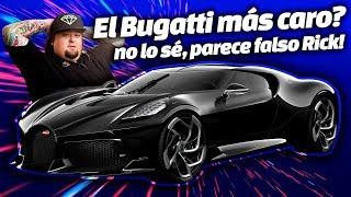 ¿El Bugatti de 11 Millones de Euros? | Los Mejores Autos del Autoshow de Ginebra 2019