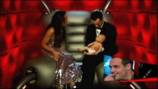 Celebrity Big Brother 6 - Best Bits - Ben
