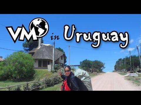 Viviendo por el Mundo en Uruguay