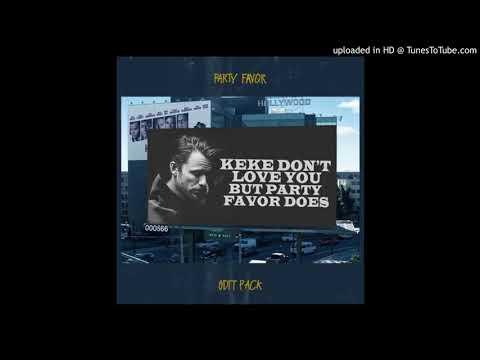GTA - Booty Bounce (Party Favor Edit) thumbnail