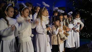 2015-01-06 Znak Pokoju i Przyjaciele - koncert w Czernicy
