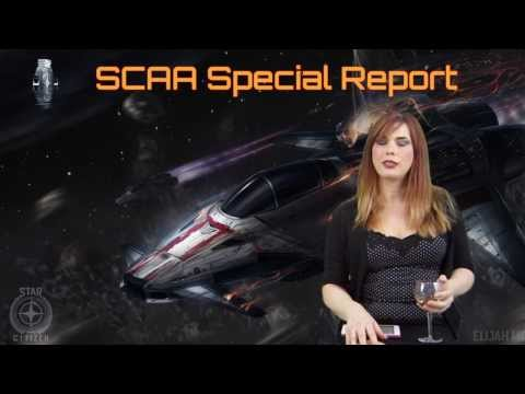 SCAA Special Report 350r Limited Ship Sale