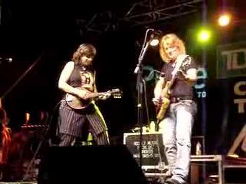 Indigo Girls - Ozilline