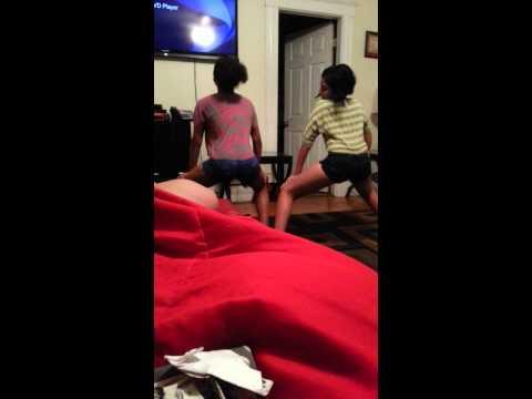 Twerking 2014 ashanti thumbnail