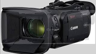 Canon VIXIA HF G60 Video Camera Camcorder