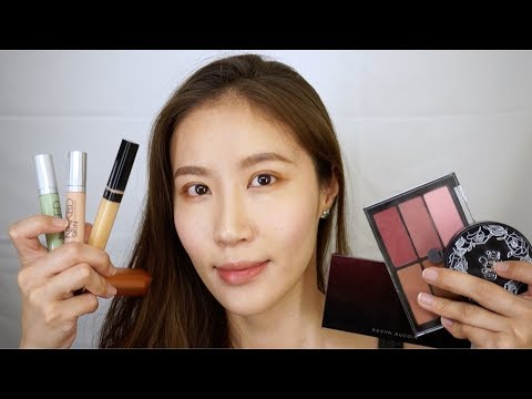 Celeste Wu 大沛 | 從起床到出門上班的妝容!