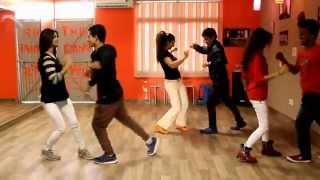Parhdi Hundi Si   Law   Preet Harpal   Bhangra Fusion By The Dance Mafia 9501915706