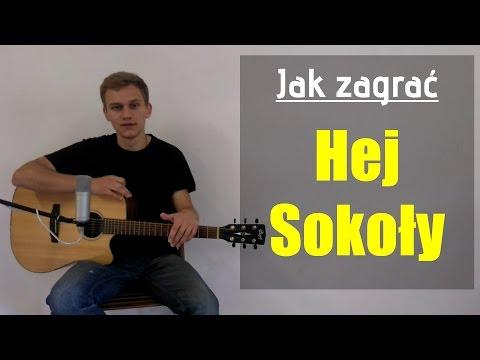 #66 Jak Zagrać Hej Sokoły Na Gitarze - JakZagrac.pl
