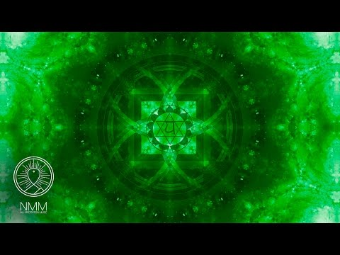 Sleep Chakra Meditation Music: Sleep Meditation Music, Heart Chakra Meditation Balancing & Healing