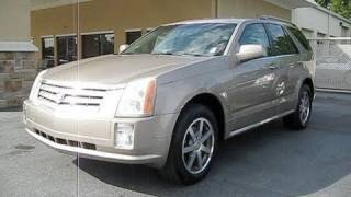 2004 Cadillac SRX V8 Start Up, Engine, and In Depth Tour