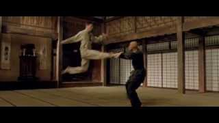 Matrix 1 Tae Kwon Do, Kung Fu, and Karate ... TURKISH WİEV