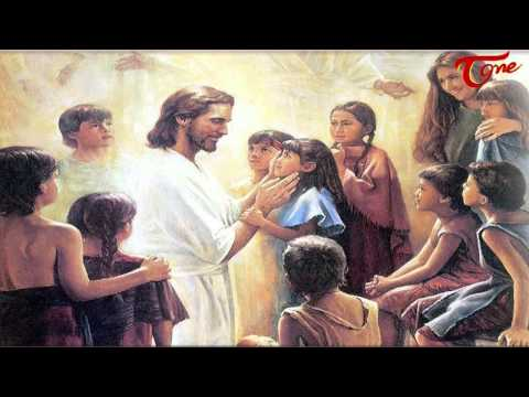 Adiyu Neeve || Navodayam || Telugu Christian Songs video