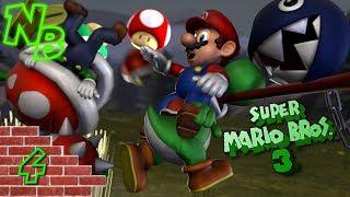 Super Mario Bros. 3 - Neon Bros - Episode 4