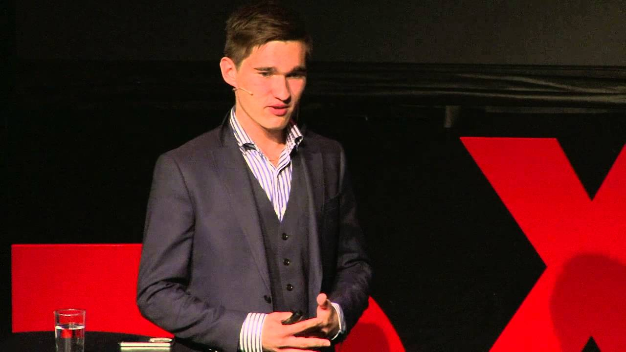 Challenges faced by young entrepreneurs, by TED x Talks