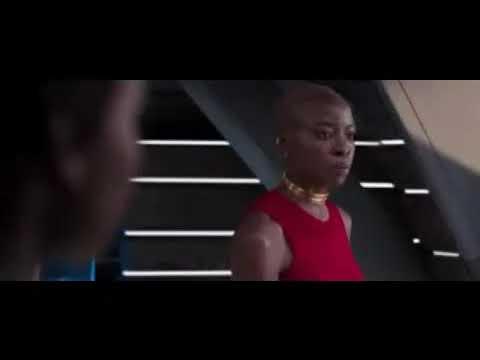 Panter Negra.Filme Dublado HD 1800p 2018 MP