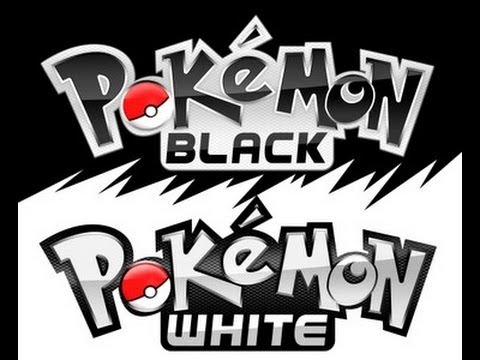 Unboxing Pokemon Black and White + Styles Kits