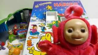 Teletubbies Advent Calendar  Fun Compilation