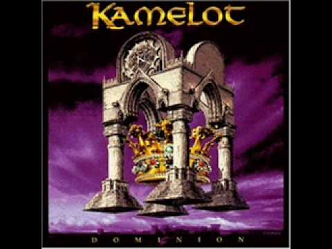 Kamelot - Crossing Two Rivers