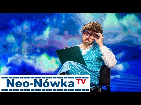 Kabaret Neonówka - Teleexpress 2007