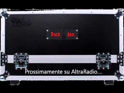 ROCK BOX…PROSSIMAMENTE SU ALTRARADIO!