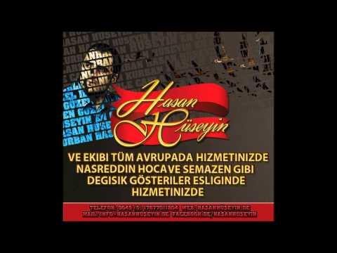 Hasan Hüseyin - Mal Ve Mülk (HAREKETLI ILAHI)(www.hasanhuseyin.de)