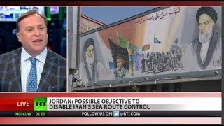 Why Iran's leaders might welcome US strike