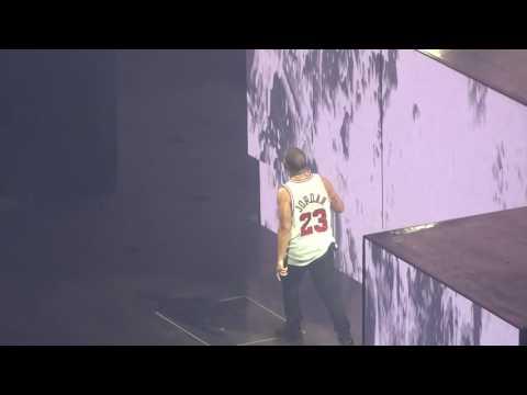 Drake - I Got All the Hits Medley - Summer Sixteen Tour (Chicago)