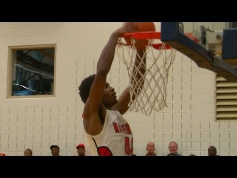 St. John's vs Kimball (Dallas) - Texas High School Basketball