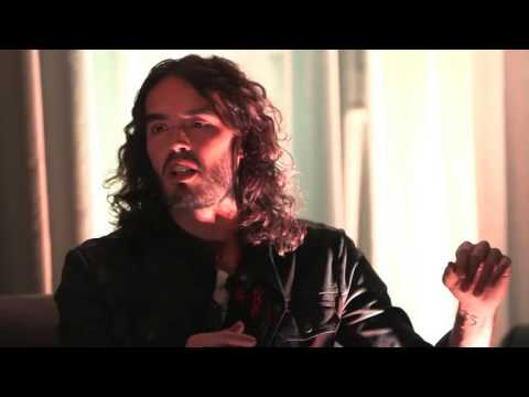 Russell Brand (uncesored) In Conversation With HuffPost UK's Mehdi Hasan FULL VIDEO
