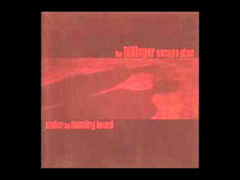 Dillinger Escape Plan - Abe The Cop