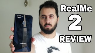 RealMe 2 Review With Pros & Cons|Best Phone Under 10,000₹ ? RealMe 2 Camera Review !