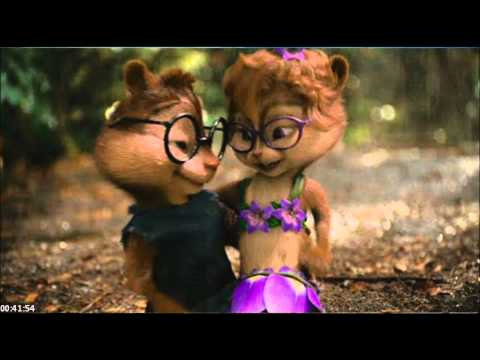 Alvin and the chipmunks - Two worlds (finale)
