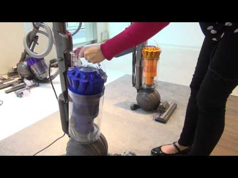 Dyson DC40 and DC41 - Which? first look