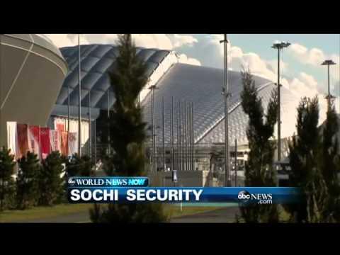 WEBCAST: Sochi Securit