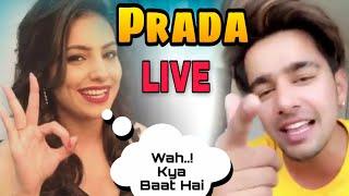 Live Prada Song By Jass Manak