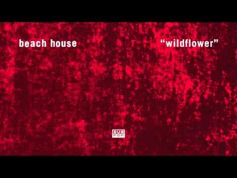 Beach House - Wildflower