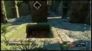 Uncharted 3 Multiplayer - Three Team Deathmatch