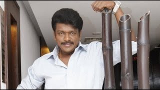 Every Talent Person Doesn't Get Award-Says Parthiban