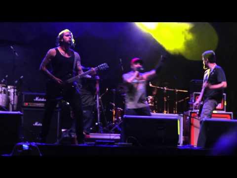 ARSENAL - Festival de Antofagasta 2014 -