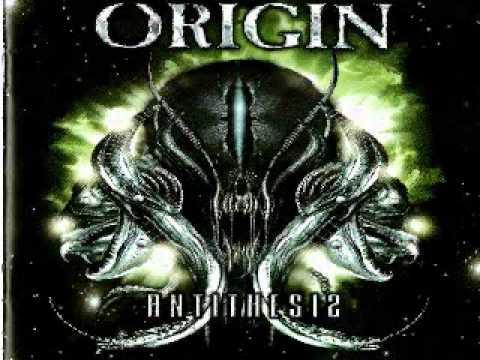 Origin - Antithesis