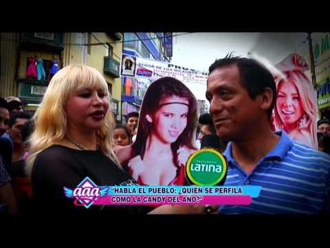 Amor Amor Amor: Susy Díaz salió en búsqueda de la 'Candy' del año