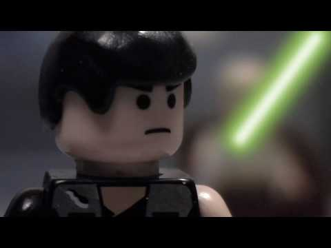 Lego - The Force Unleashed