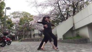 新歓ムービー2016 大阪大学舞踏研究会