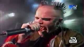 Стар Трэк  1998  MTV - Keith Flint Мчащееся Чудо