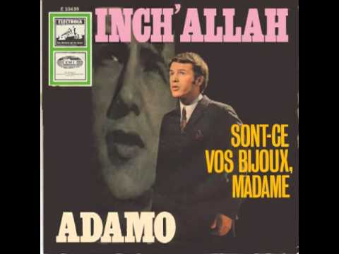 Adamo - Inch' Allah