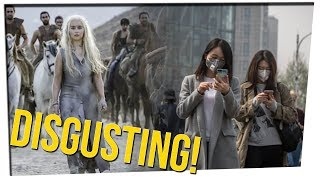 "China Is Keeping Tabs On ""Breedready"" Women 